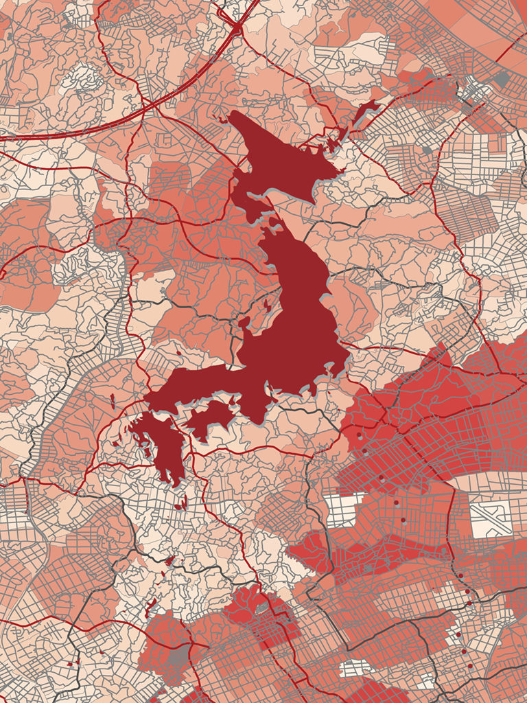 Japan 2015 Census - East View